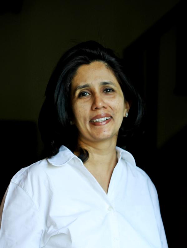 Deeba Rajpal
