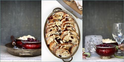 Daring Bakers Christmas Stollen