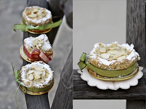 Marie-Hélène's Apple Cake, Dorie Greenspan book