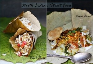 North Indian Street Food