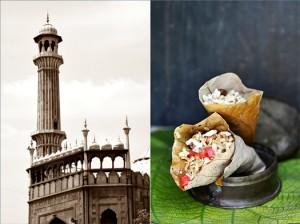 North Indian & Street Food {Jama Masjid}