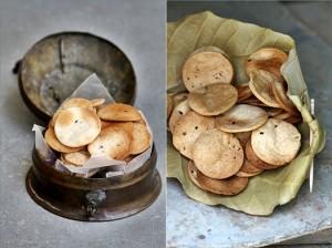 North Indian Street Food Papdi Chaat