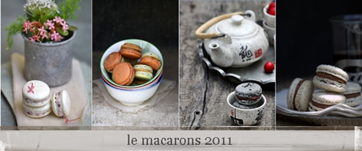 Le Macarons 2011