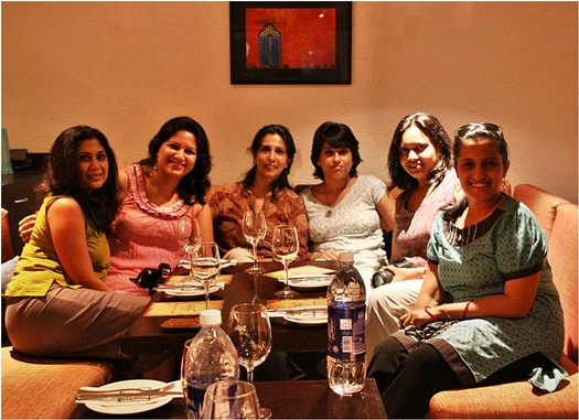 Four Seasons, Wine & Food Pairing, New Delhi