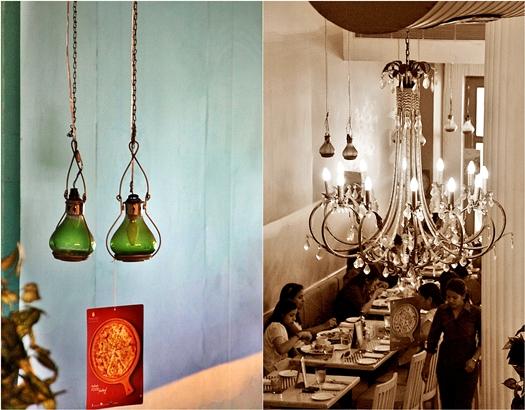 Four Seasons Wine & Food Pairing, Fres Co, New Delhi