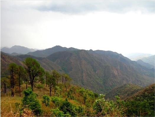 Ramgarh, India