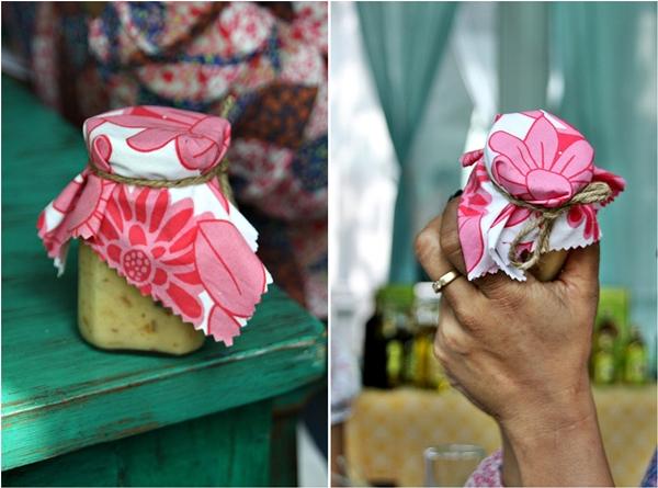Bottle Cakes @ Olive Bar & Kitchen Mehrauli, New Delhi