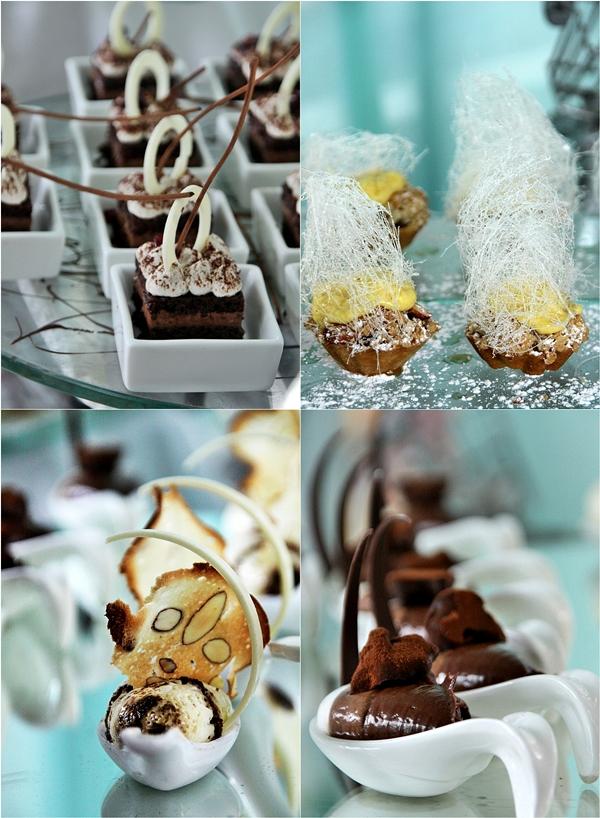 Desserts @ Tiramisu @ Olive Bar & Kitchen Mehrauli, New Delhi