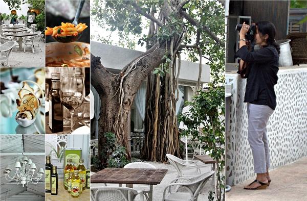 Leonardo Olive Oil Meet @ Olive Bar & Kitchen Mehrauli, New Delhi