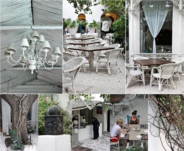 Olive Bar & Kitchen Mehrauli, New Delh