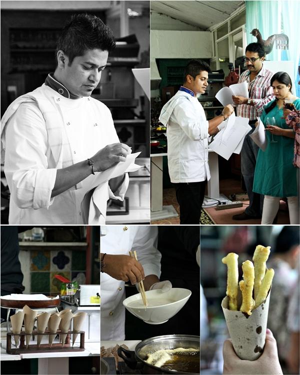 Leonardo Olive Oil Meet @Olive Bar & Kitchen Mehrauli, New Delhi