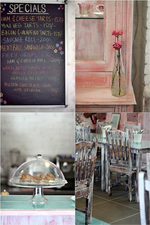 Rose Café, New Delhi