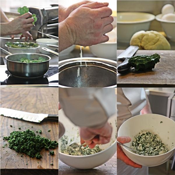 Hyatt Chef Maurizio Masterclass