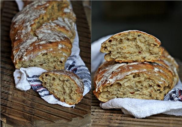 Whole Wheat Bread 2