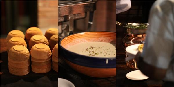 First Food, India Habitat Centre, Delhi