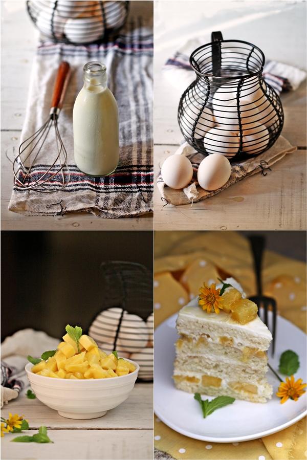 Mango Pastel de Tres Leches 4