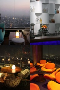 HIGH Ultra Lounge