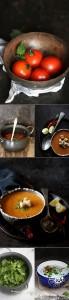 Handi cooking