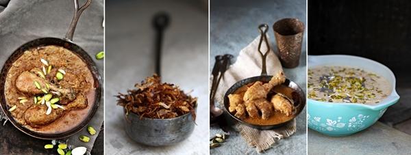 Lucknawi cuisine