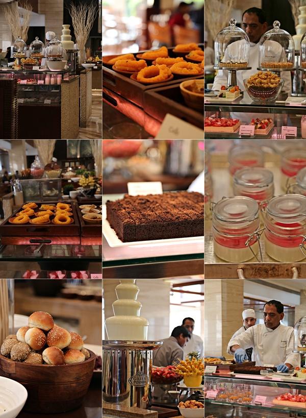 A day in the kitchen of Corporate Pastry Chef Bungla, Hyatt Delhi