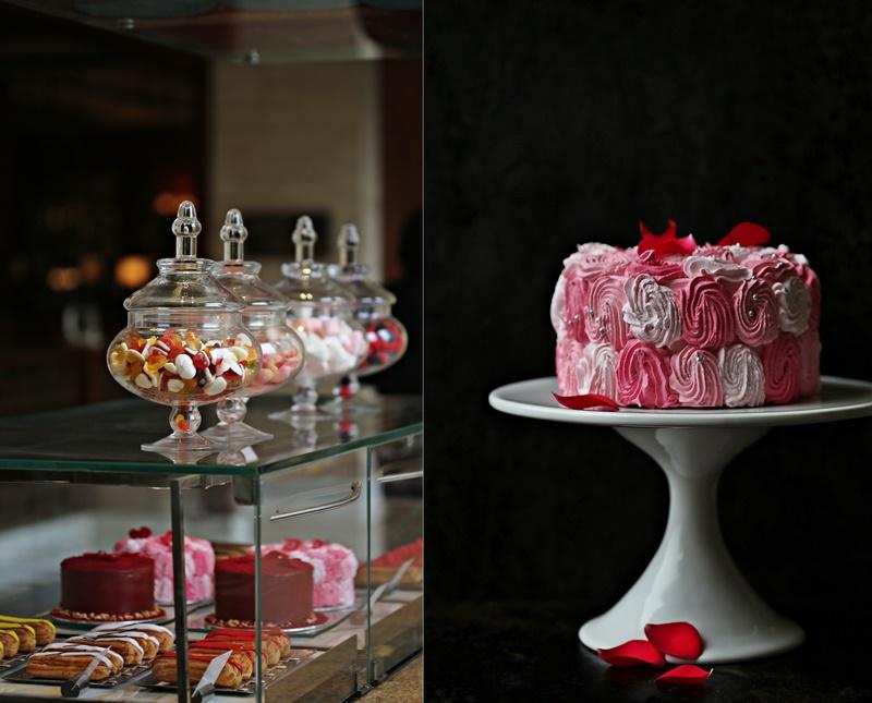 Valentines Day, Hyatt Regency, Delhi