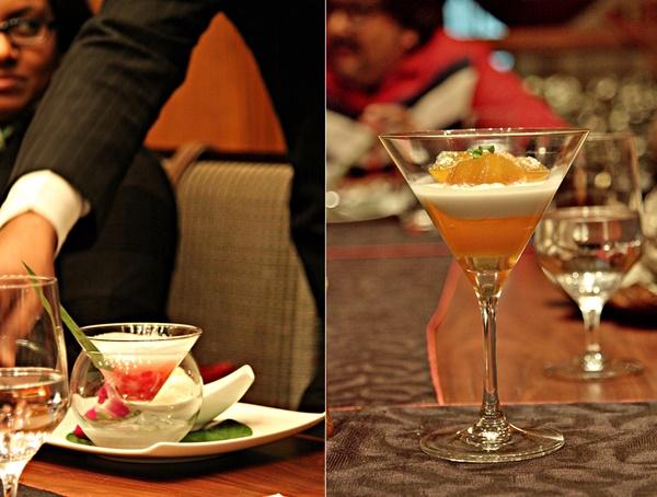 Thai Masterstrokes ,Neung Roi, Radisson Blu Plaza Delhi