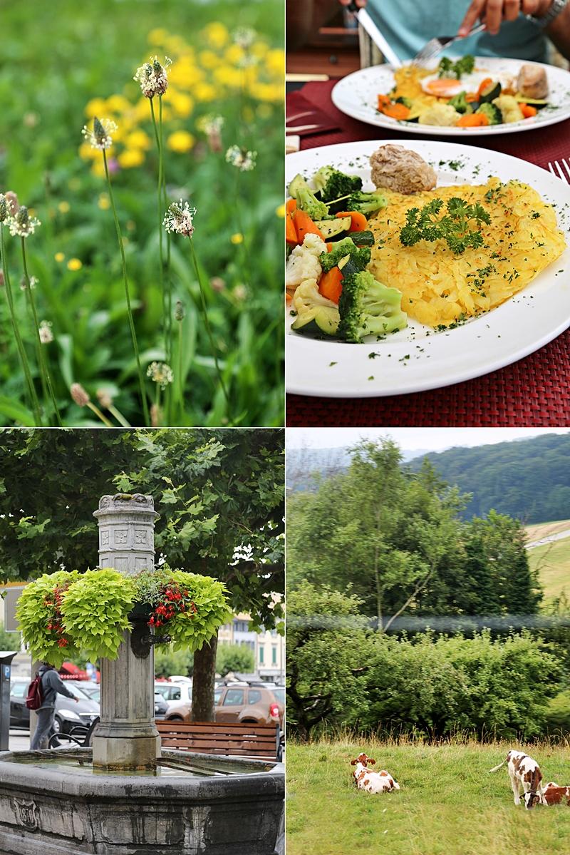 Sunshine country. Switzerland, SwissMade GrandTours