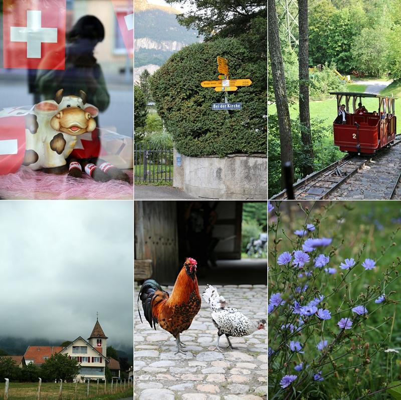 Switzerland, SwissMade GrandTours