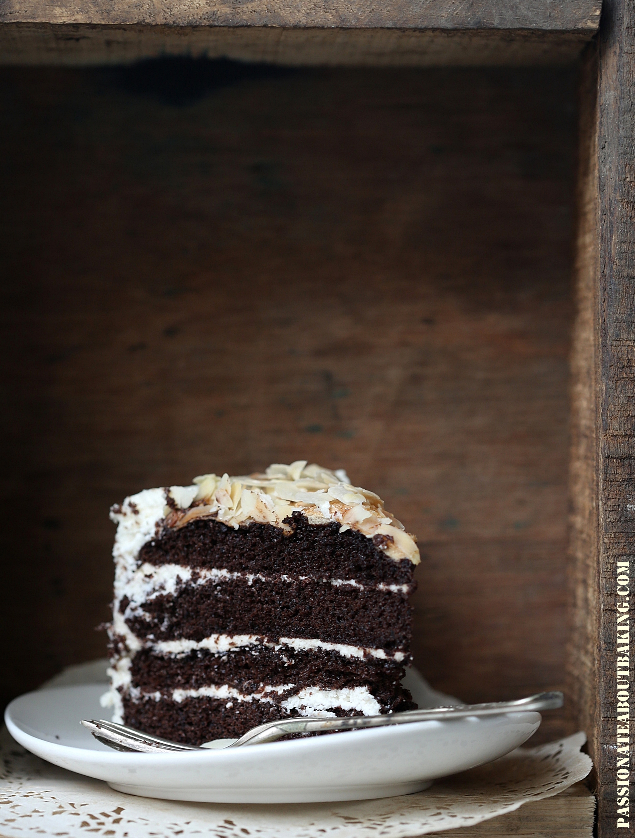 Healthy Cake Topping Ideas